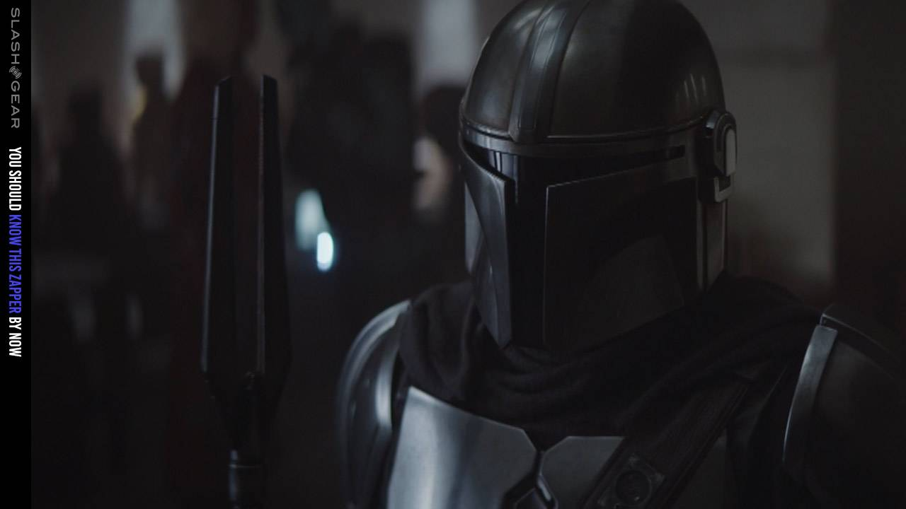 "The Mandalorian is still in ""A New Hope"" mode"