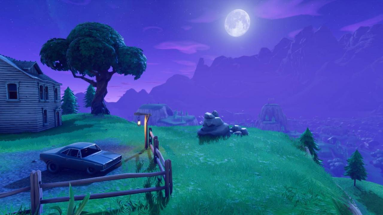 Fortnite Storm analysis predicts where the next circle will be