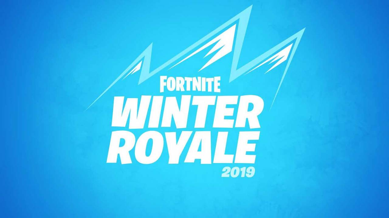 Fortnite Winter Royale Duos tournament revealed with huge prize pool