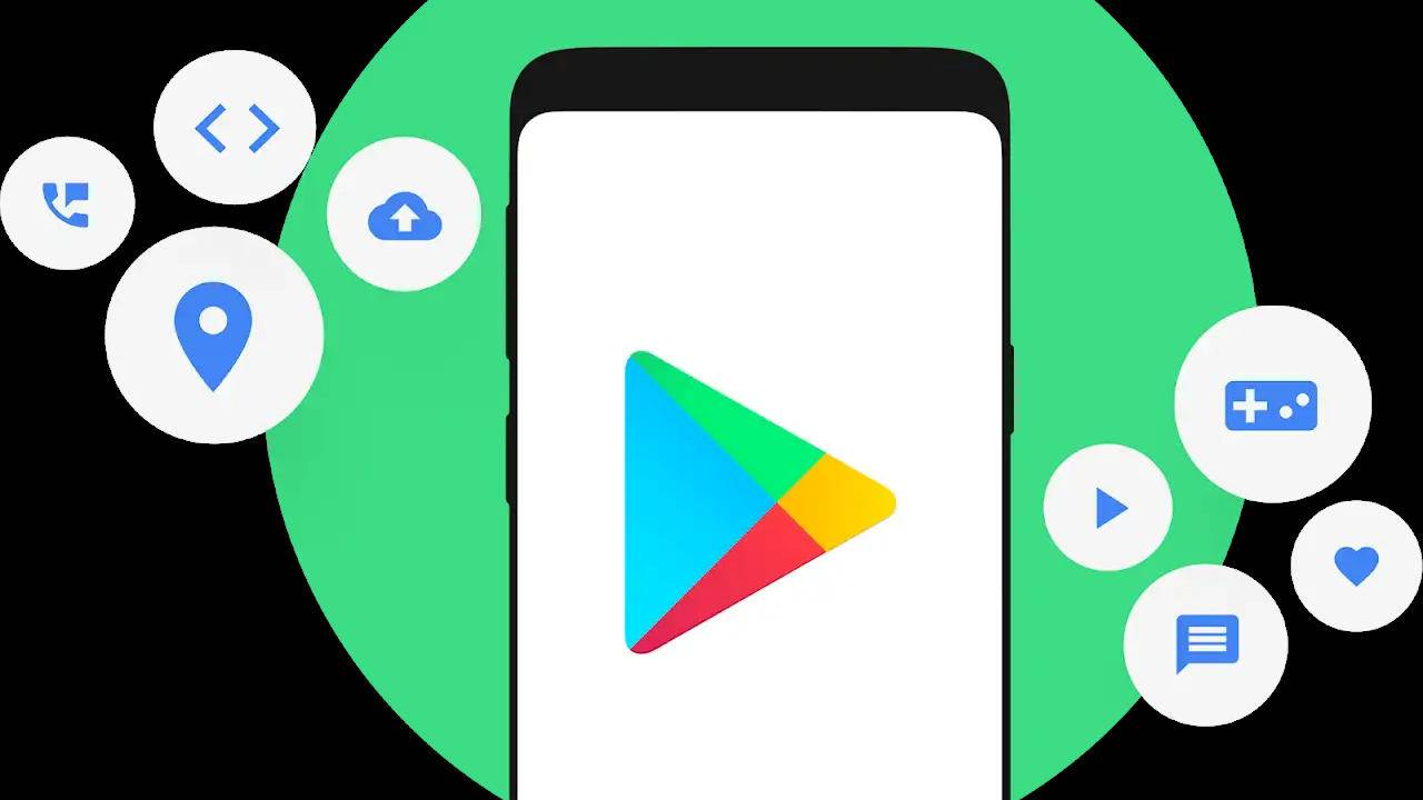 Google Play is critical to Android's safety and success says Google