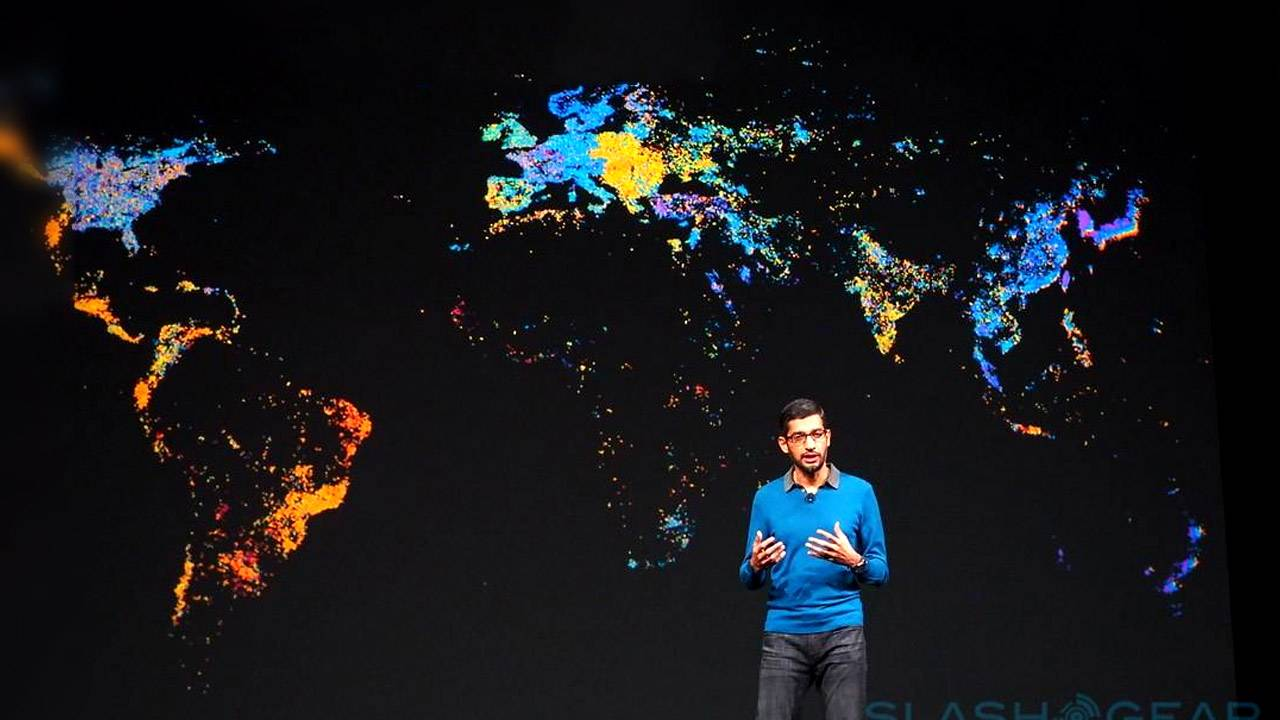 Google, Alphabet founders step down, Pichai now CEO of both companies