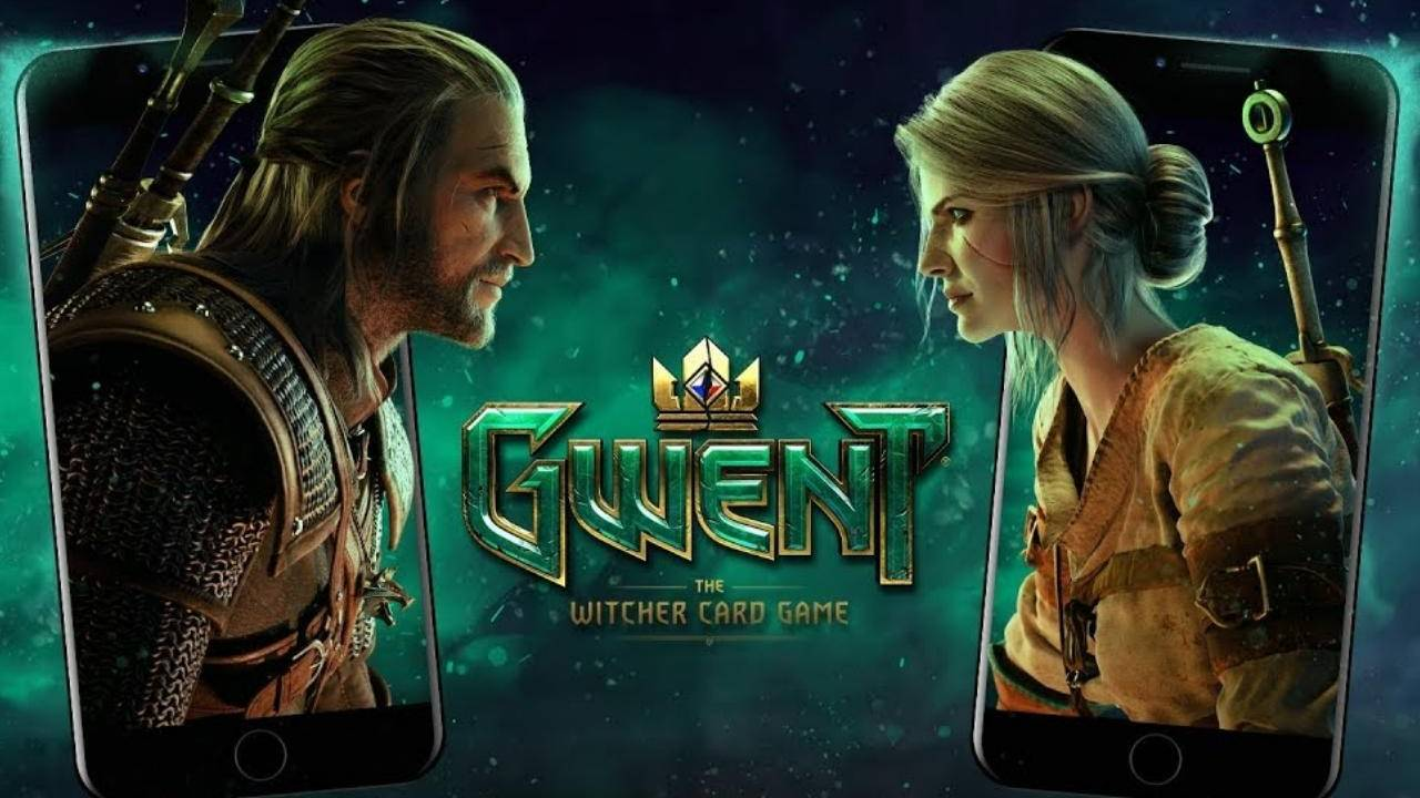 Gwent Witcher-based card game is being discontinued on consoles