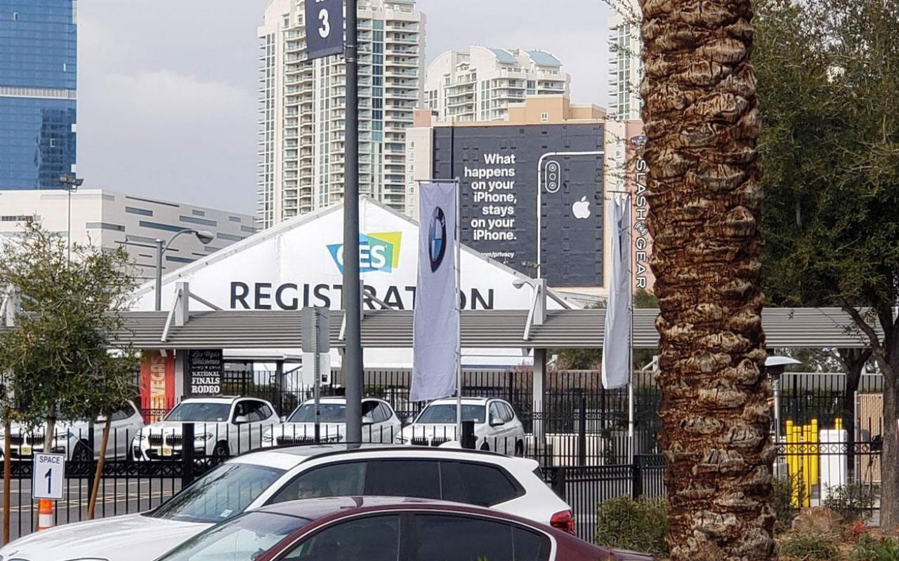 Apple returns to CES after 27 years but not for a new product