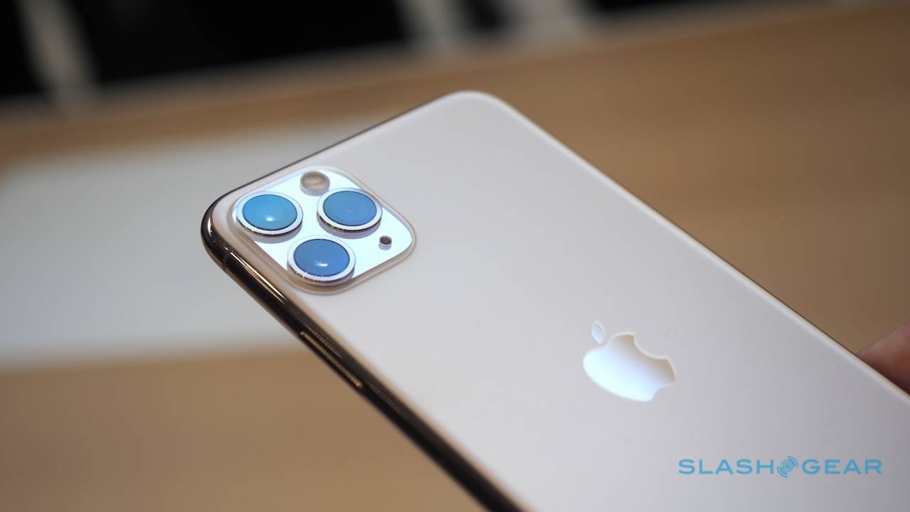 Apple buys AI camera tech that could put iPhone back on top