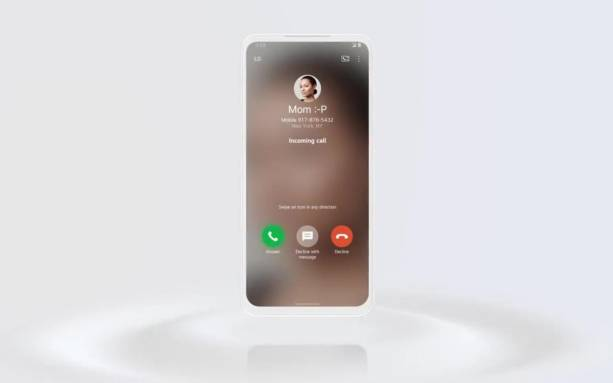LG UX 9.0 teaser is getting a lot of attention but for the wrong reasons