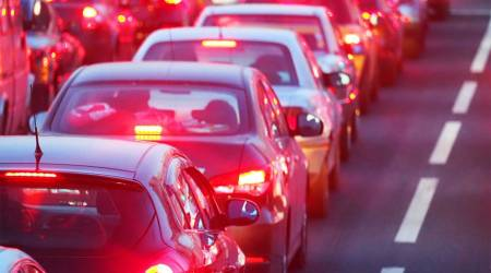 Microsoft and Ford team up to help ease traffic on roads