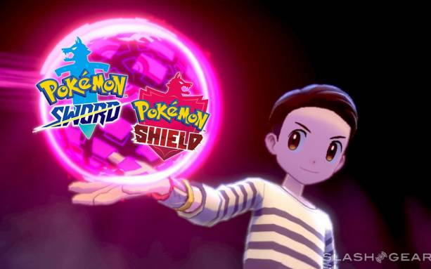 Pokemon Sword and Shield review: Same as it ever was