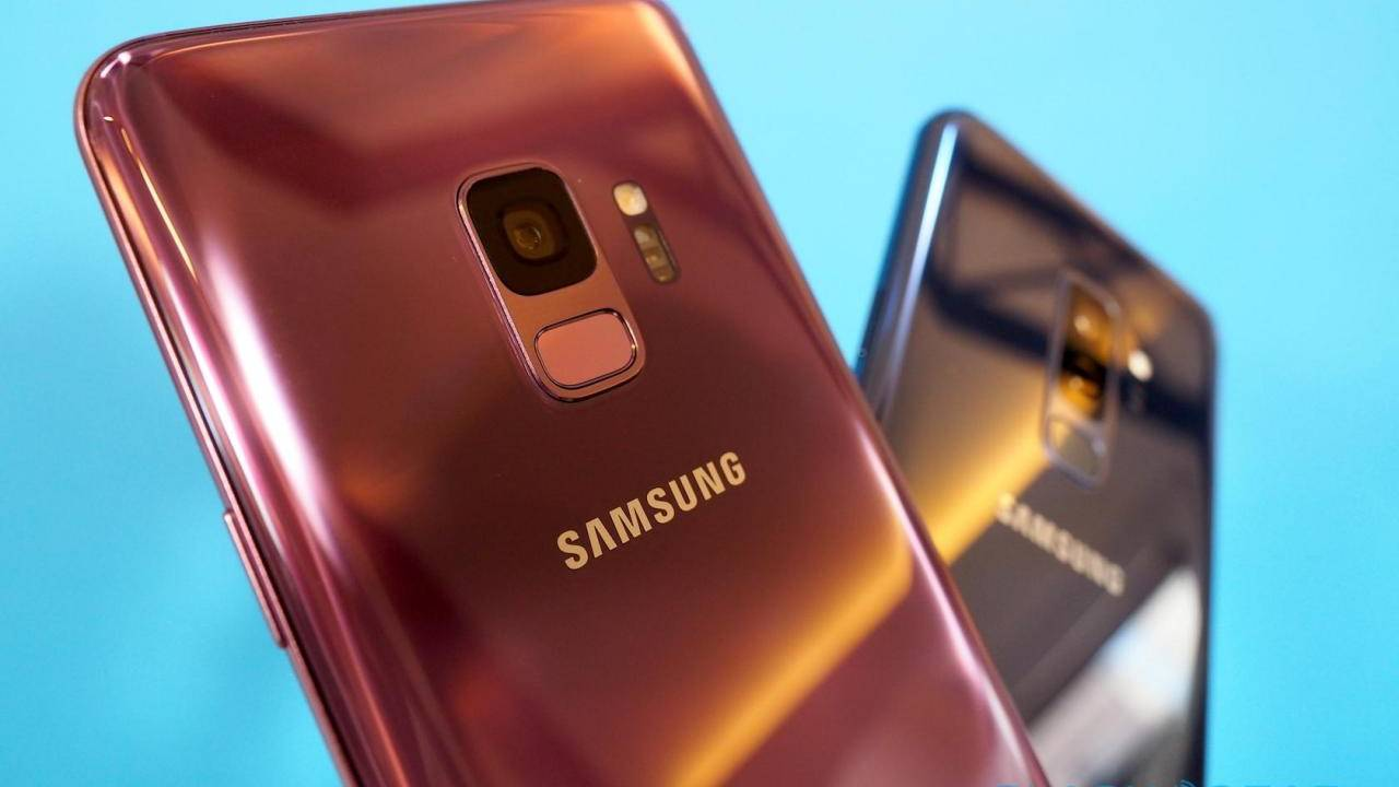 Samsung Android 10 update schedule doesn't include Galaxy S8, Note 8