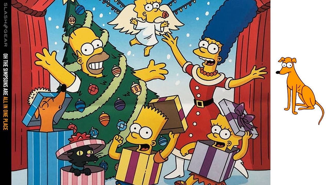 Simpsons Christmas Episodes list shared for Disney+ streaming