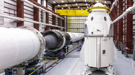 Elon Musk's Mission to Mars: Your SpaceX briefing