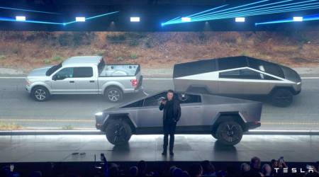 We've been comparing the Tesla Cybertruck all wrong