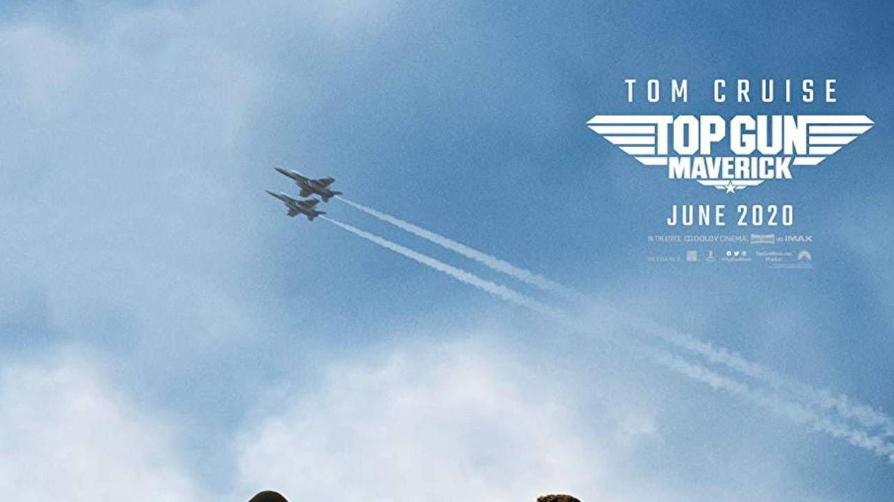 Top Gun: Maverick trailer 2 revealed with high action