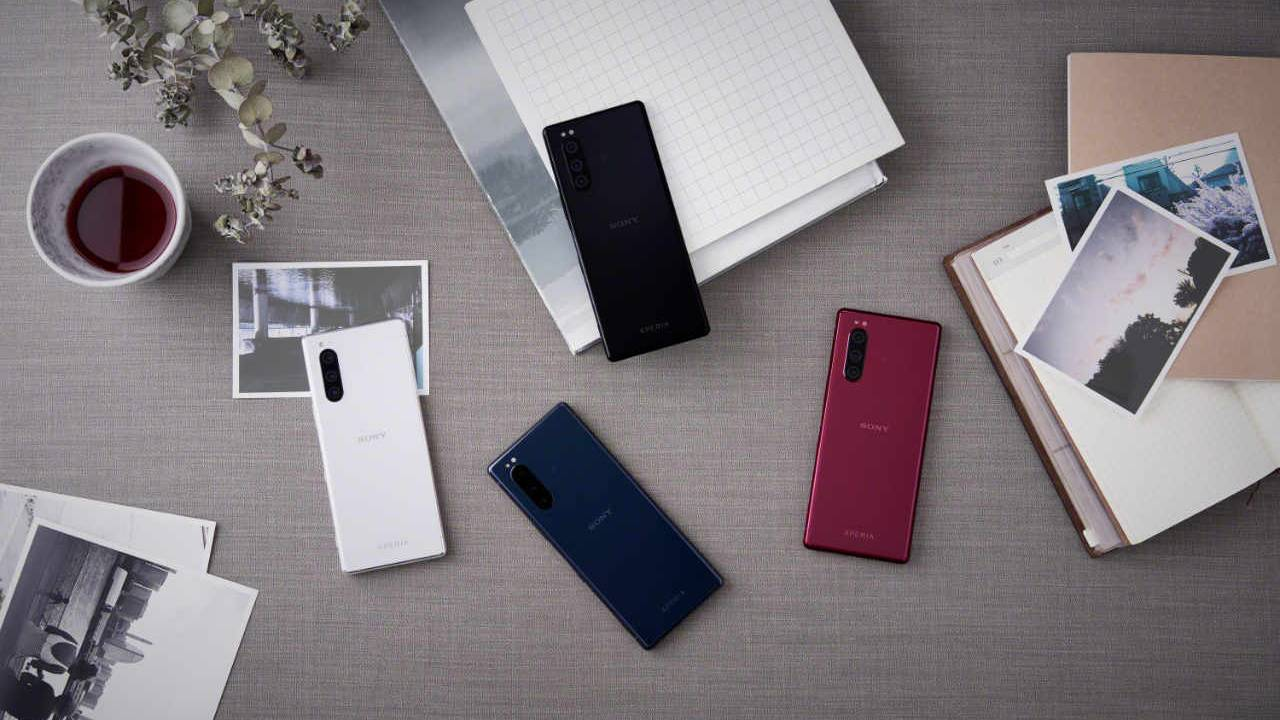 Sony Xperia: Don't rule these phones out yet