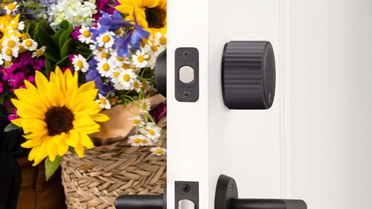 August Wi-Fi Smart Lock goes on a diet and ditches the bridge
