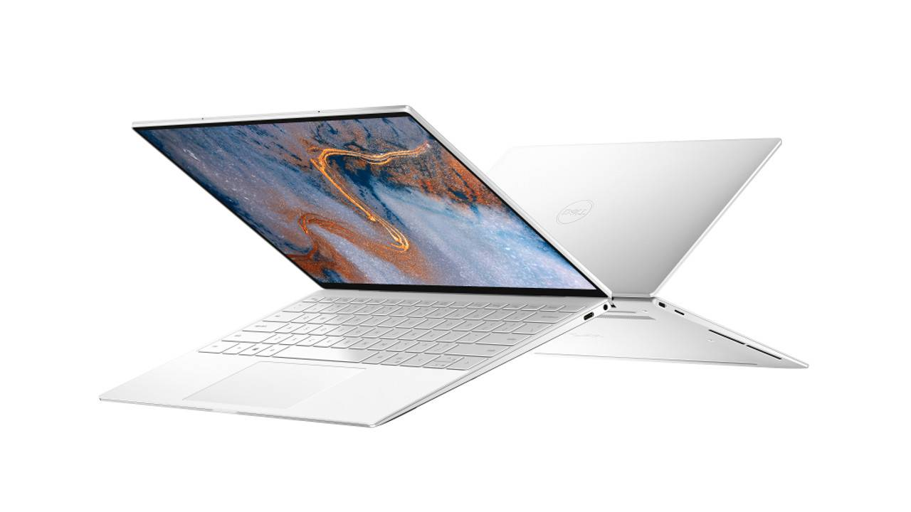 Dell XPS 13 gets a tempting upgrade for CES 2020
