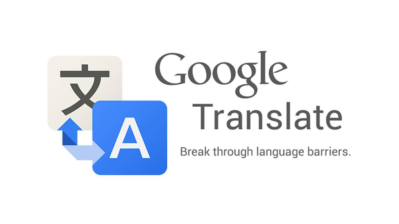 Android to translate spoken words in real-time in the near future