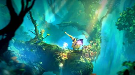 Ori and the Will of the Wisps goes gold, which means no more delays