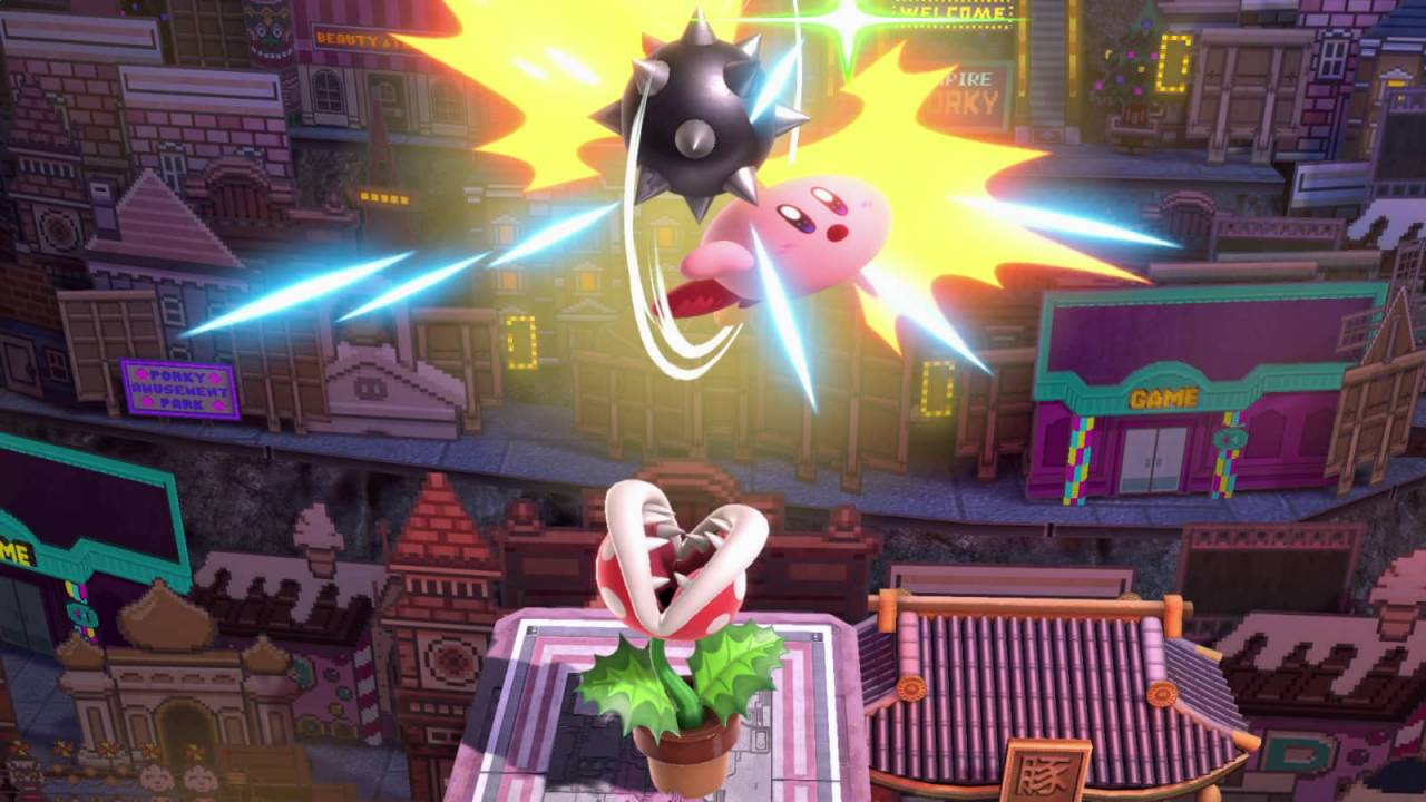 Super Smash Bros Ultimate is getting six more DLC fighters