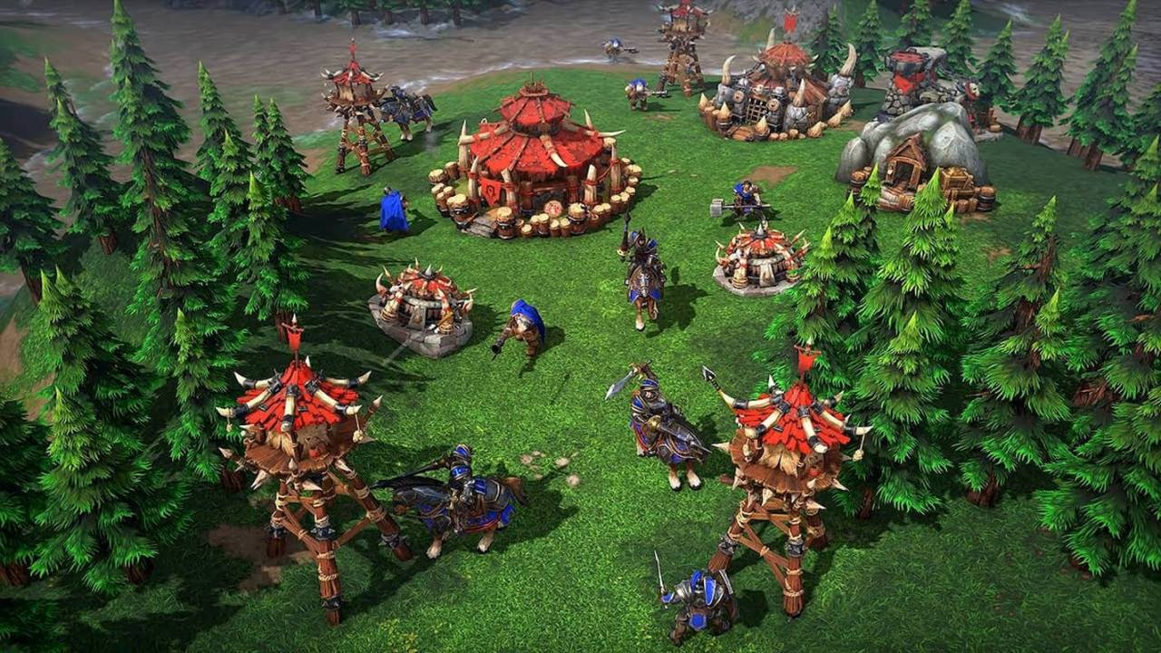 warcraft 3: reforged - photo #19