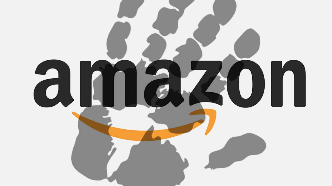 Amazon hand recognition could be the future of payments