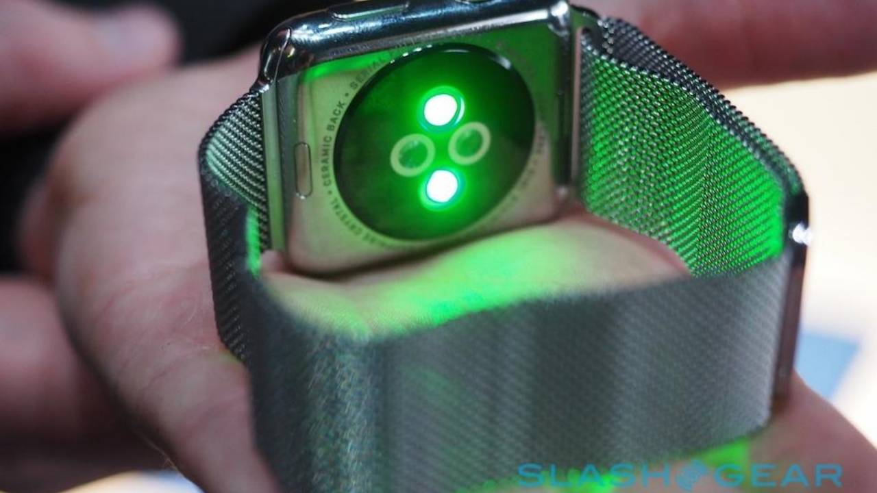 Apple sued again over Apple Watch for trade secrets theft