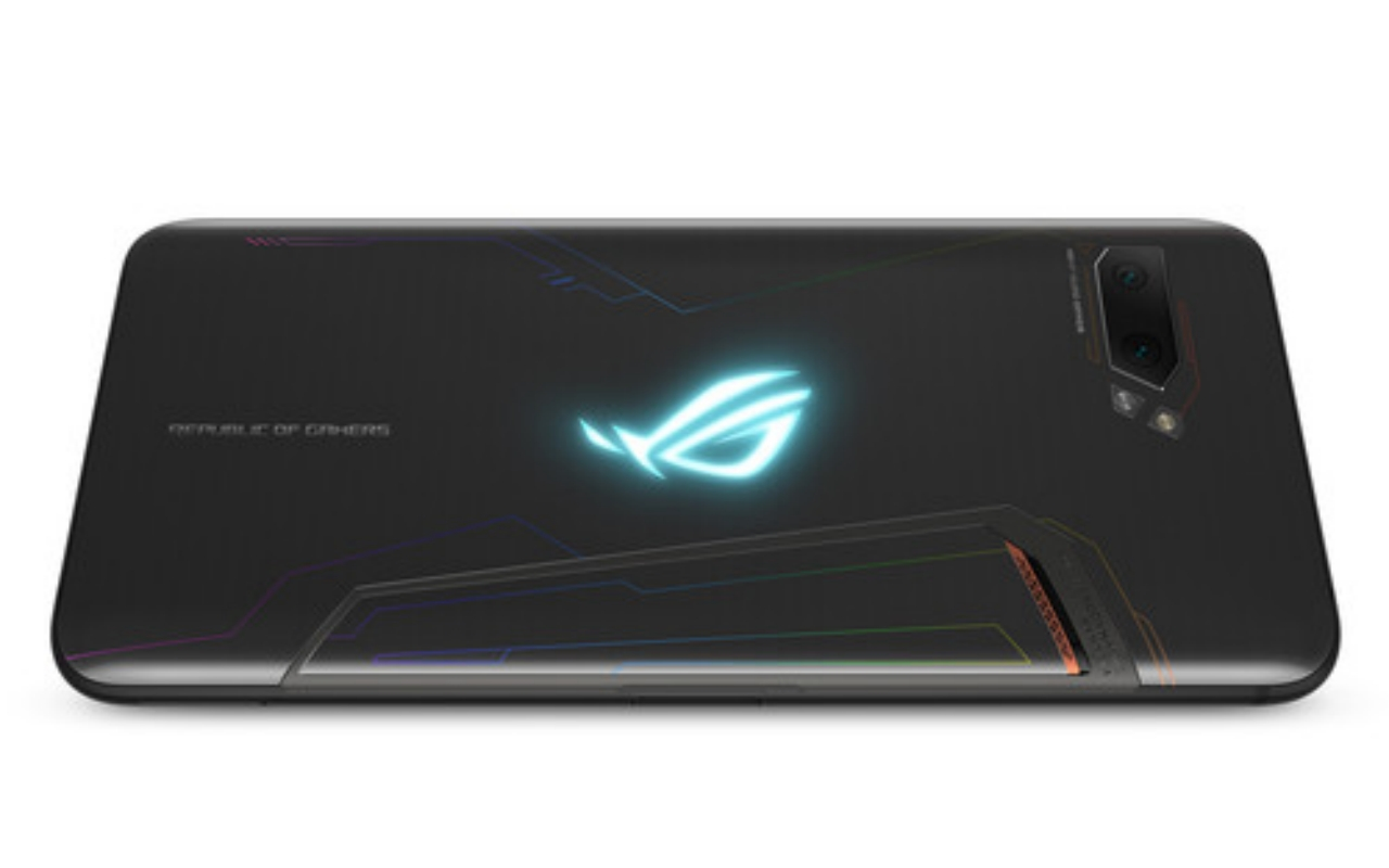 ASUS ROG Phone 2 camera performance is disappointing says DxOMark - SlashGear