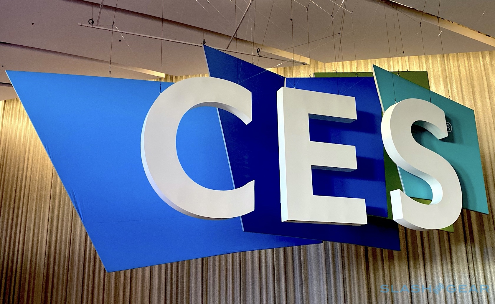 SlashGear's Best of CES 2020: The 13 products you should know - SlashGear