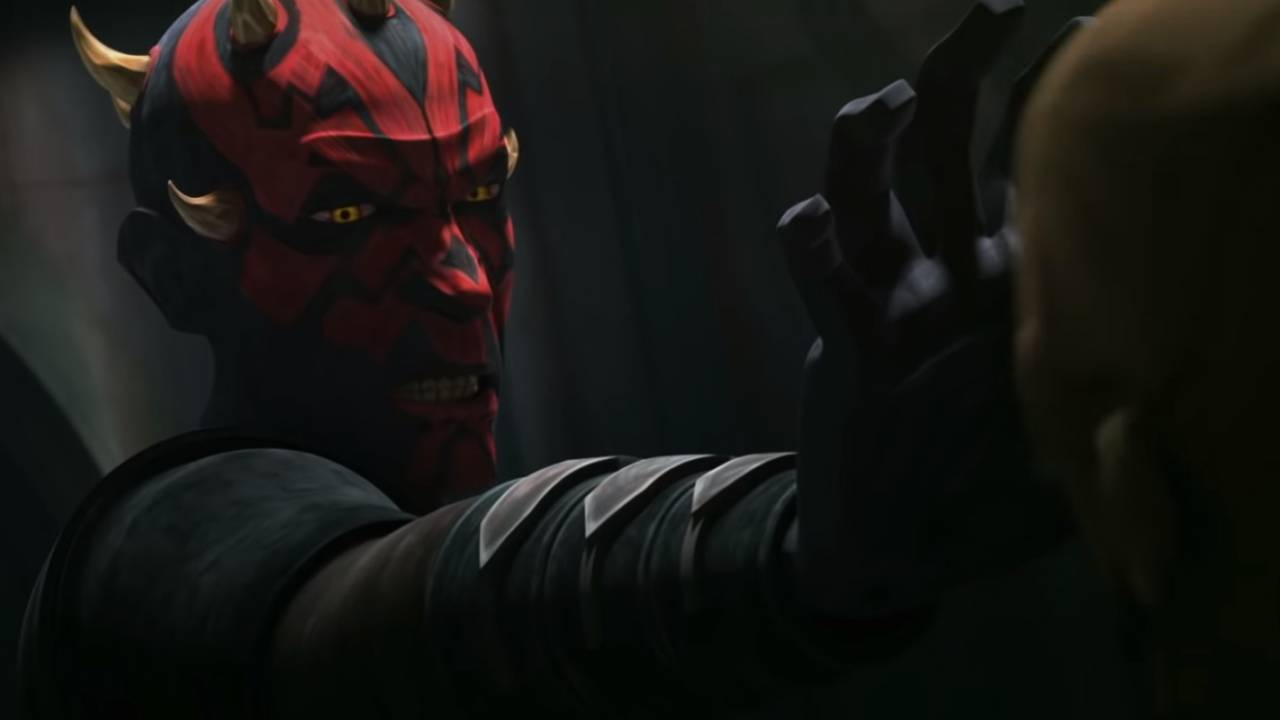 Star Wars: The Clone Wars trailer shows off the final season