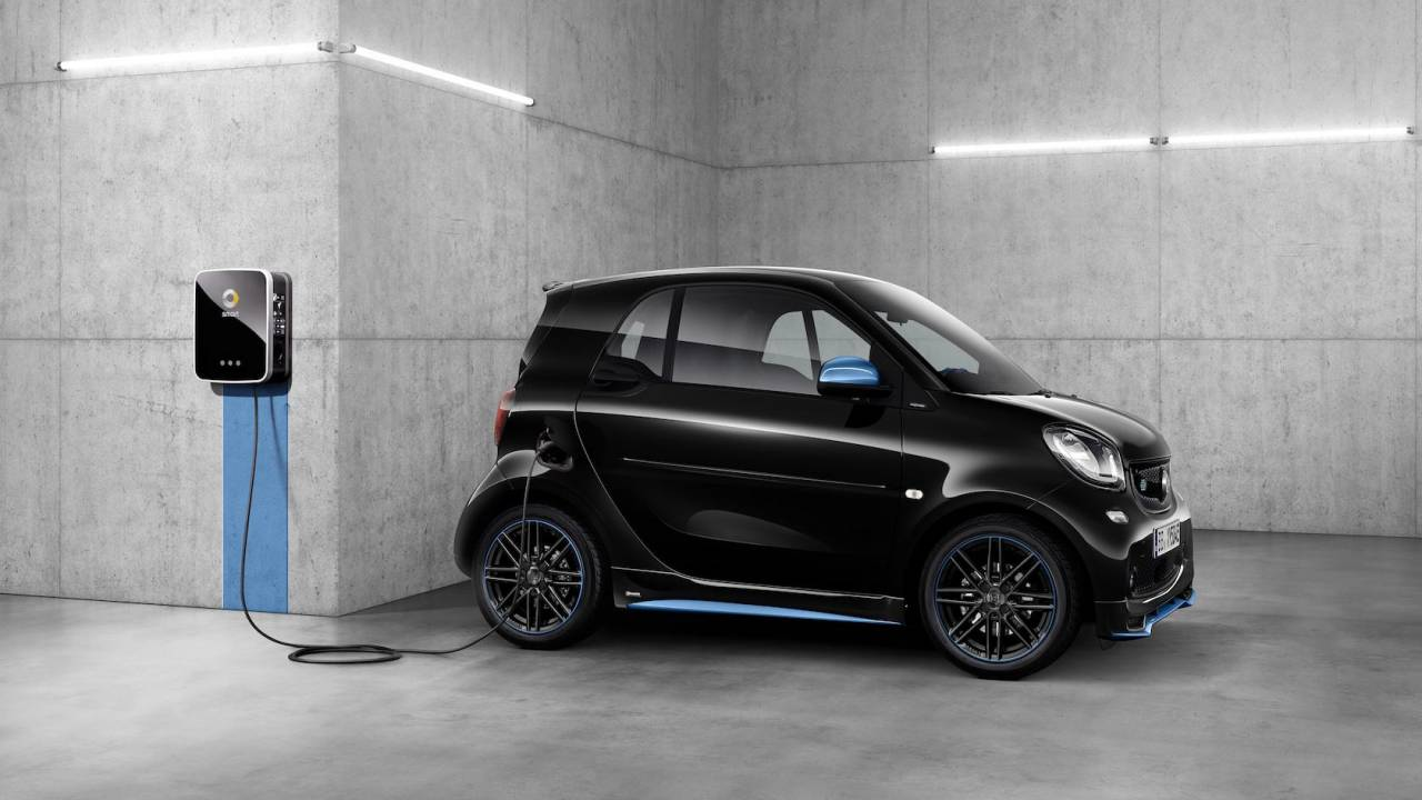 New EV-Ready building codes could be tipping point for electric cars in US