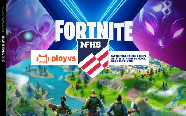 Fortnite is now an official high school sport – yes, really