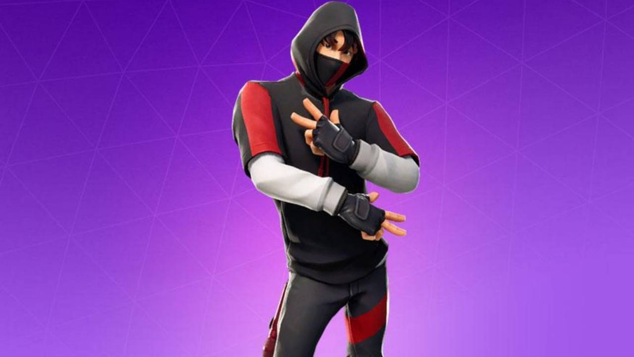 Epic is taking an exclusive Fortnite skin away from some players
