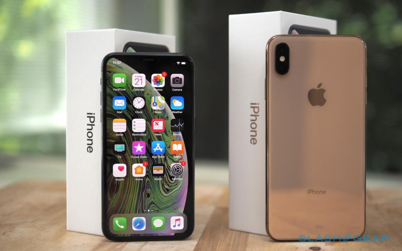 iPhone XS and iPhone XS Max join Apple's refurbished program - SlashGear