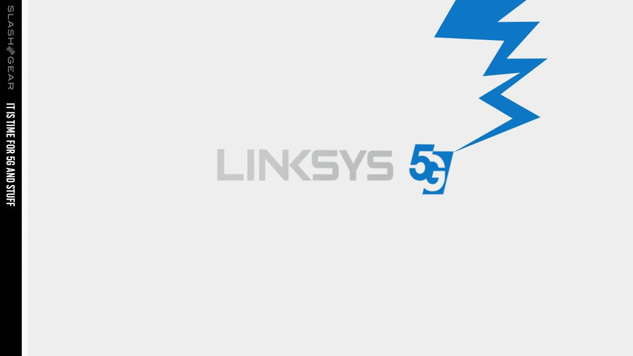 Linksys 5G modems and WiFi 6 mesh internet devices revealed for 2020