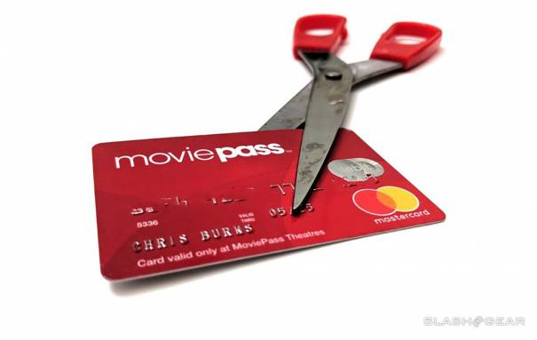 Some former MoviePass customers may be owed money