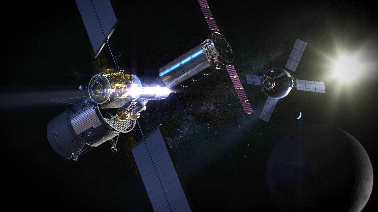 NASA's Moon to Mars program faces some huge changes