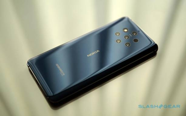 Nokia foldable phone could be joining the fray later this year