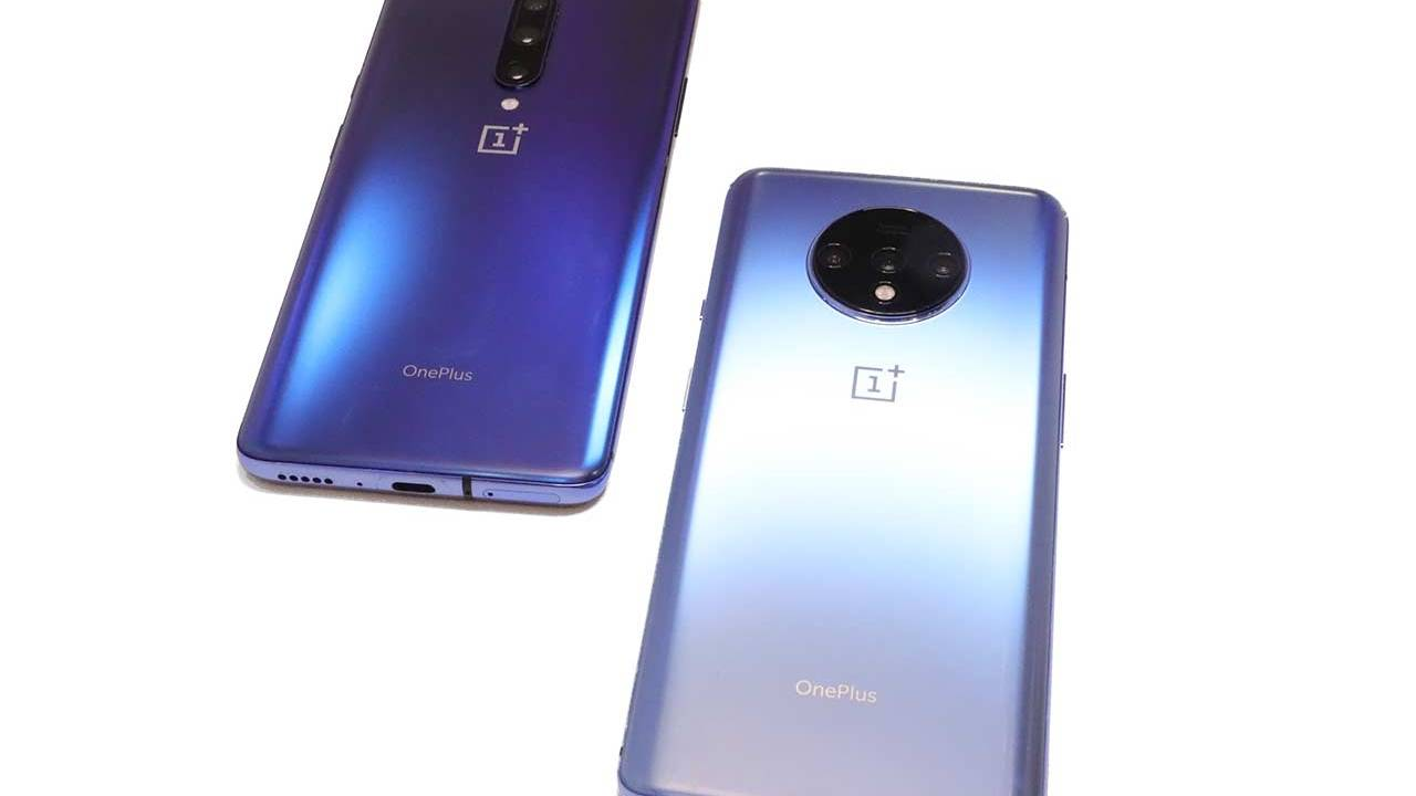 OnePlus foldable phone isn't going to happen anytime soon