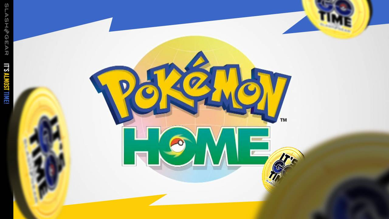 Pokemon Home release date (and a cloud refresher)