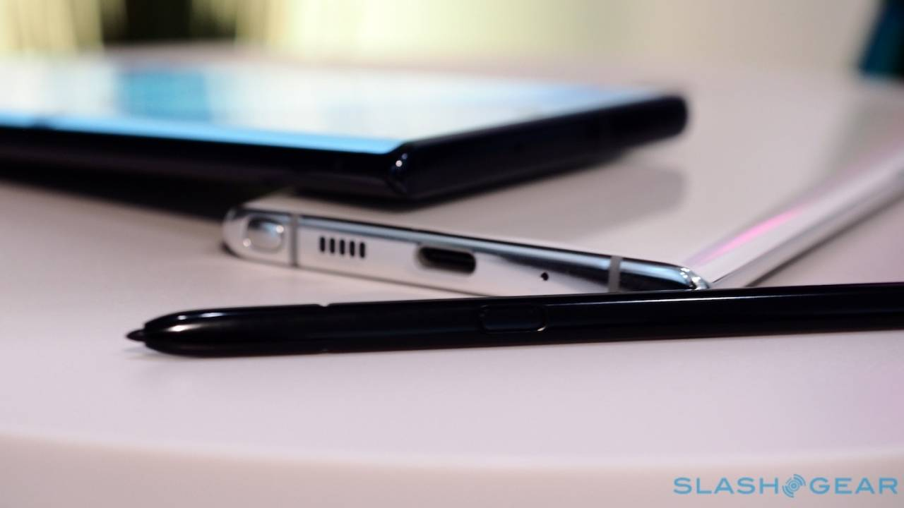 First Galaxy Note 20 leak gives hope for the S Pen