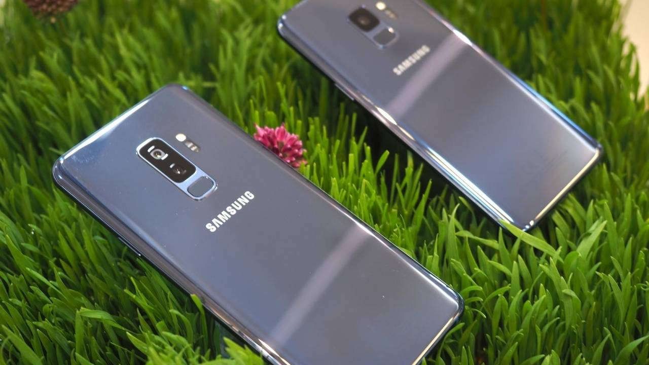Galaxy S9 One UI 2.0 Android 10 update is being delayed for some reason