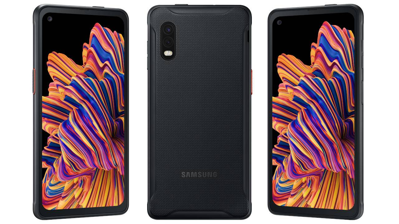 Galaxy XCover Pro will bring its removable battery to the US