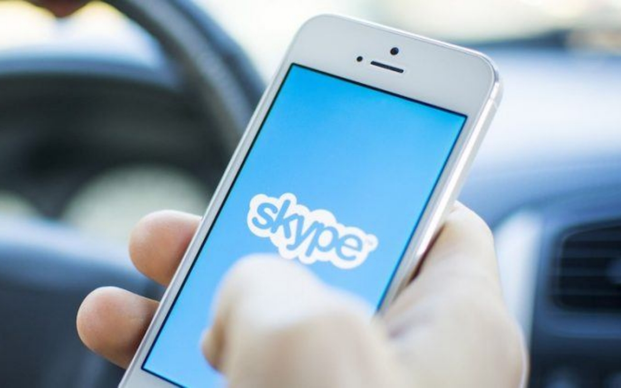 Skype calls no longer transcribed in China, security concerns remain