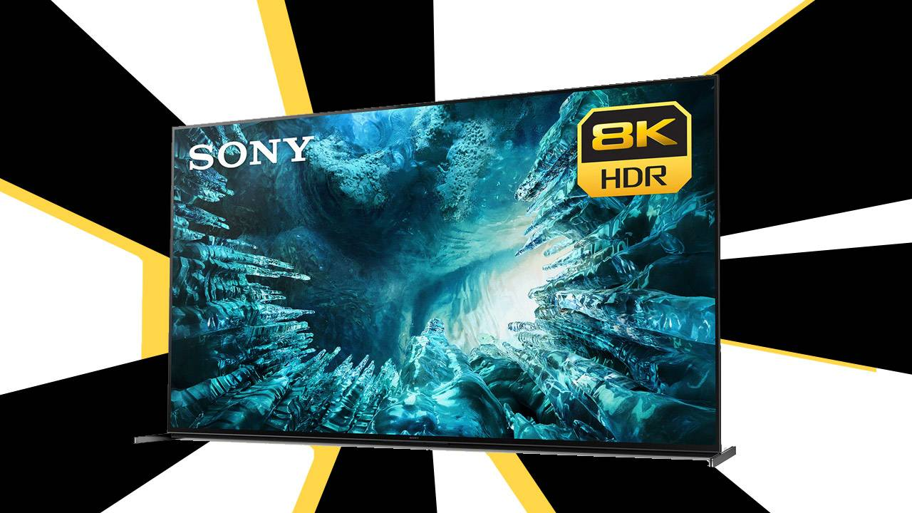 Sony TV 2020 lineup: from 85-in Z8H 8K LED to smallest 4K OLED ever