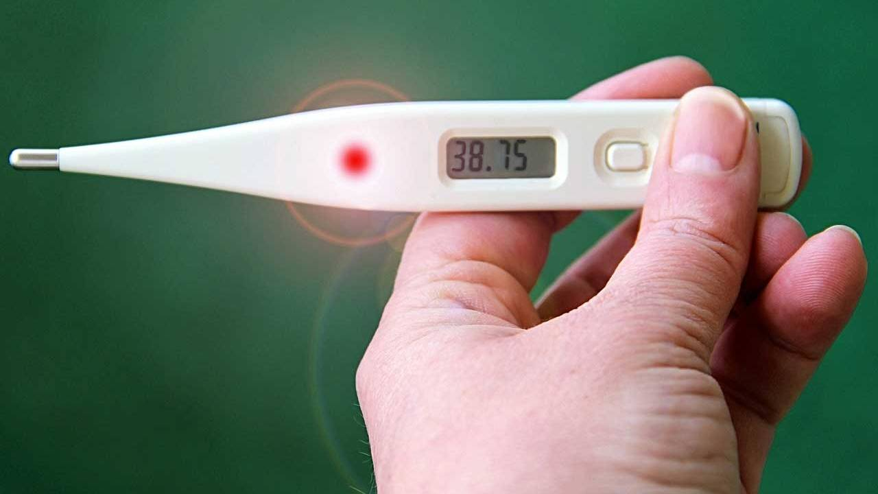 Stanford study suggests average body temperature has decreased in U.S.