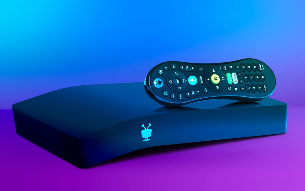 TiVo Apple TV and Roku apps have been put on hold