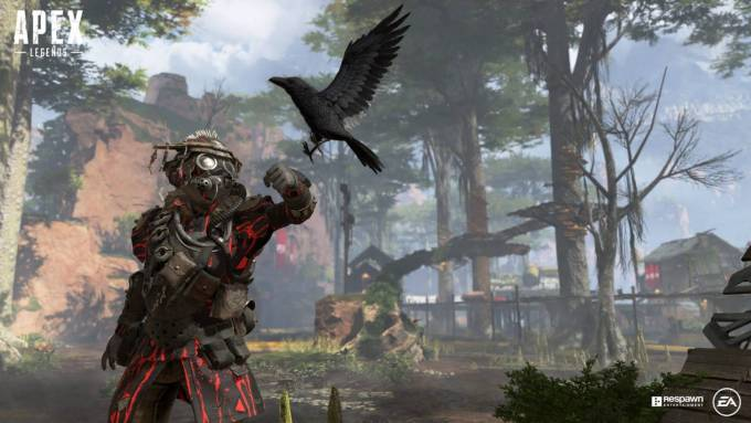 Kings Canyon returns to Apex Legends, but not for long