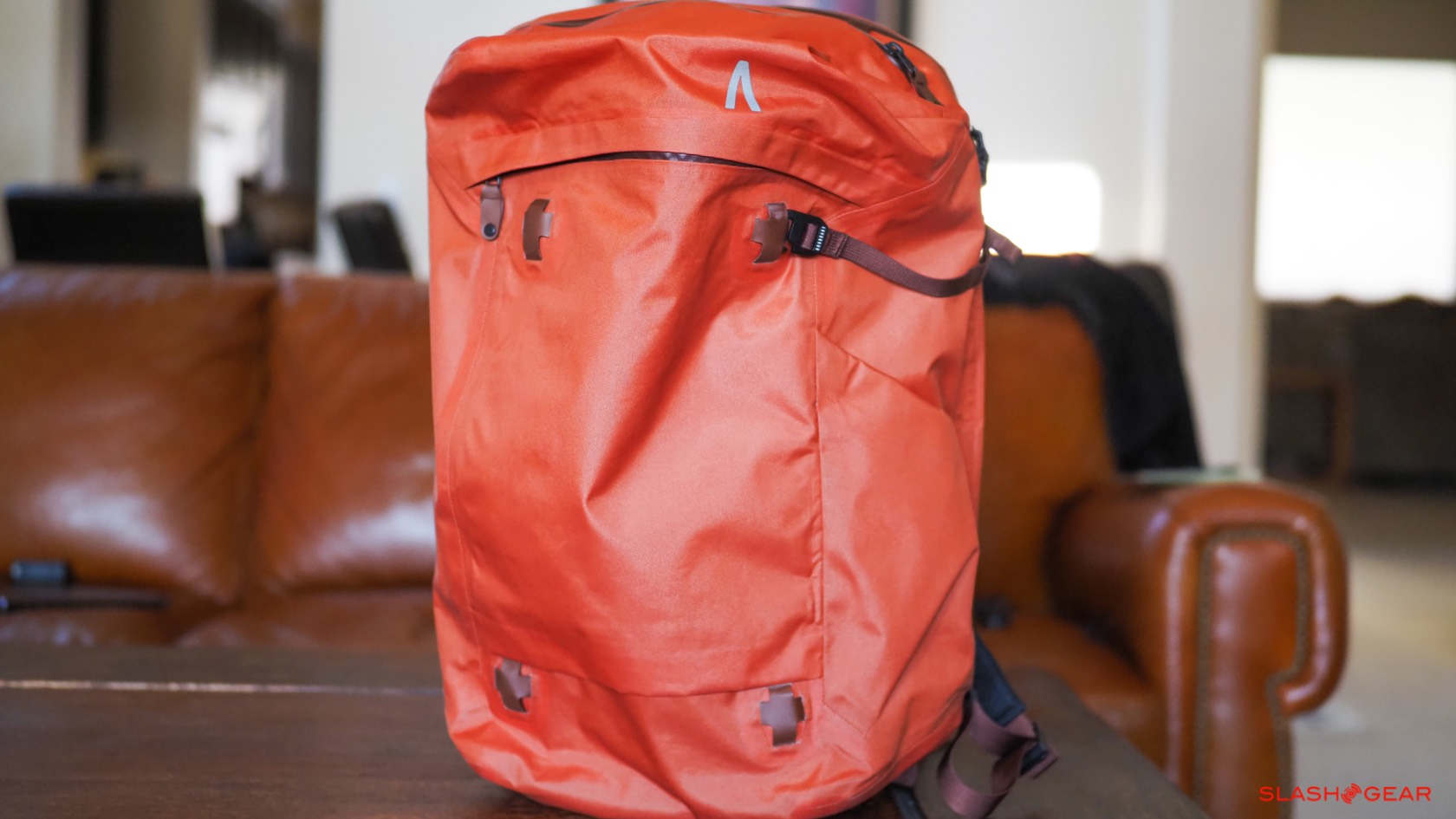 Travel Gear and Tech - cover