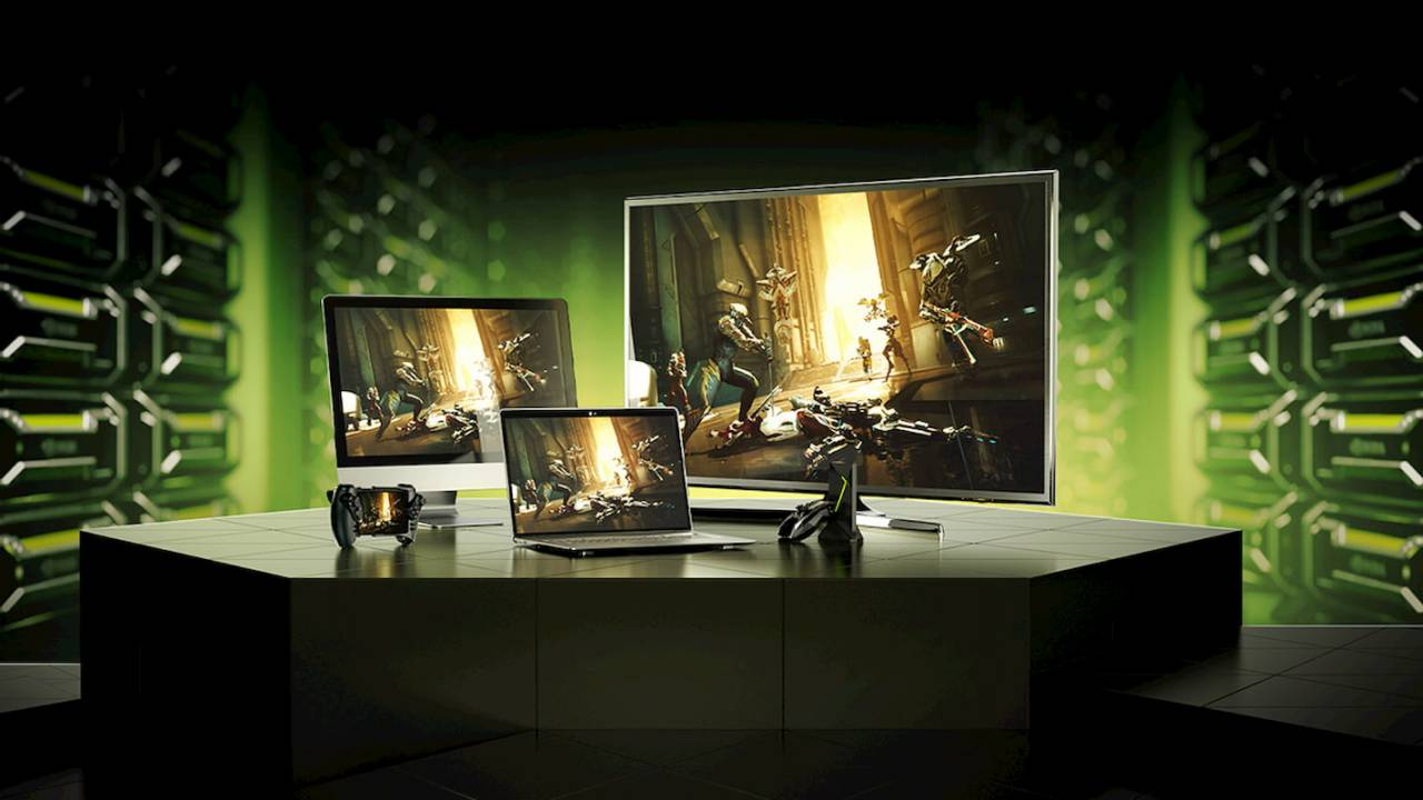 GeForce Now exits beta, launches for everyone