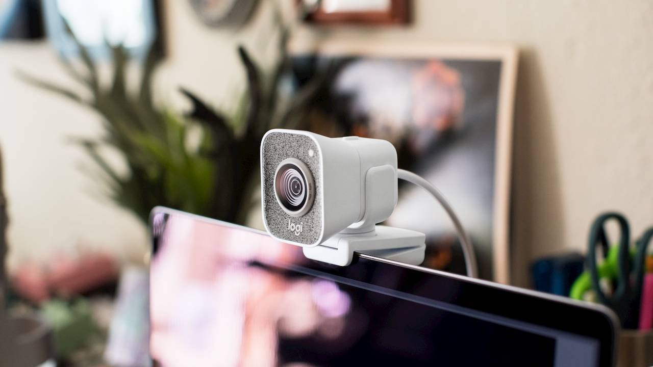 Logitech StreamCam webcam is aimed squarely at streamers