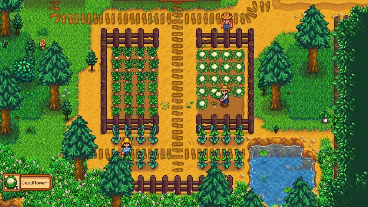Stardew Valley dev working on two new games – but don't get too excited yet